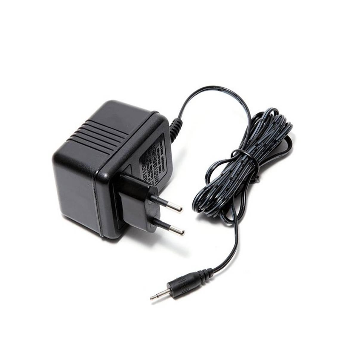 Lifeline AED batterilader til treningsbatteri